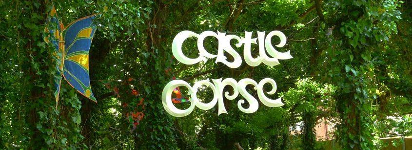 Castle Copse
