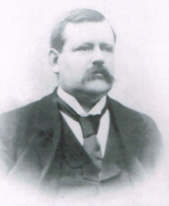 James Lovell Warsap managed the Cement works from 1894 to 1929